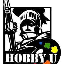 HMGS Hobby University