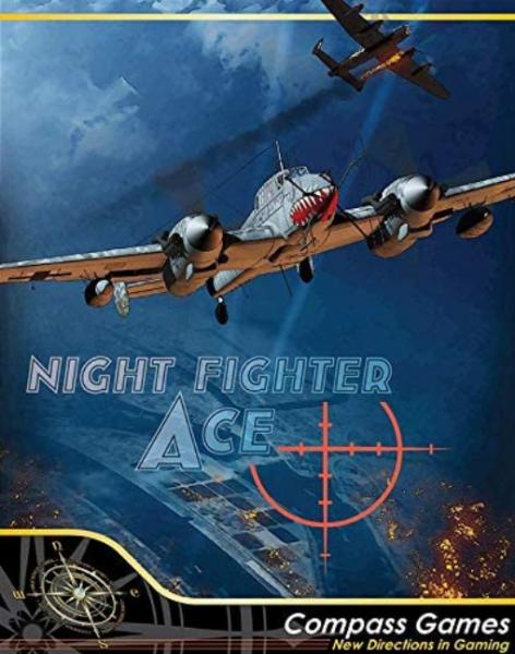 Night Fighter Ace, Zweiter Teil